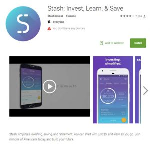 Stash App: What Is It And The Benefits Of Using It